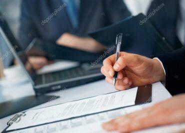 Составление юридических претензий