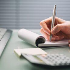 консультация юриста по налогам