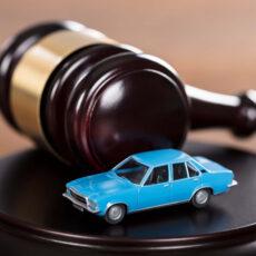 юрист авто