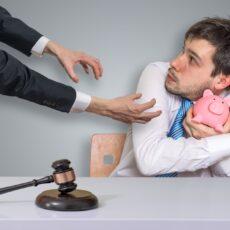 Банкротство граждан в арбитражном суде