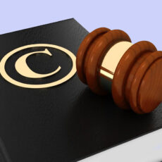защита авторского права Питер