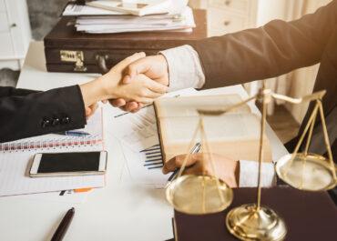 юридическое сопровождение фирмы