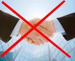 несоблюдение соглашений