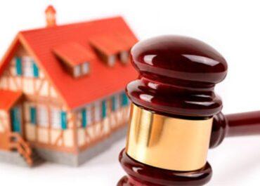 вопрос юристу по жилищному праву