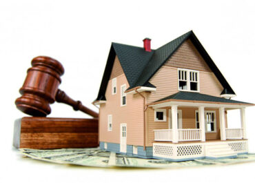 жилищный юрист в спб